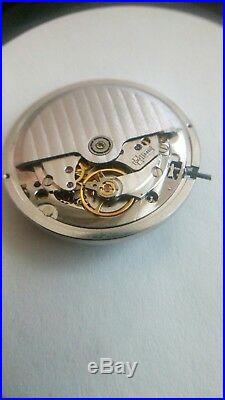 Gerald genta complite automatic movement cal GA 10 with dial and hands perfect
