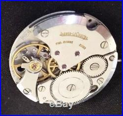 Jaeger Lecoultre K884 Movement + Dial And Hands
