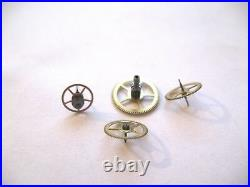 Landeron 39 Assorted Watch Movement Parts