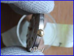 Longines 23Z 17jewels movement crown crystal dial hands for parts spares