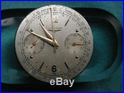 Longines Chronograph Movement with Dial & Hands 30 CH 30CH