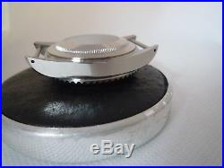 Military Submariner case, Dial, Hands. 316L 5513, DG2813, no date