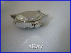 Military Vintage Submariner AGED, case, Diall & Hands, 316L 5513, MIYOTA 8215