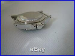 Military Vintage Submariner case, AGED Diall & Hands, 316L 5513, DG2813