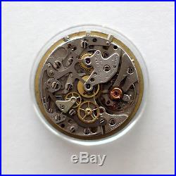 NEW Old Stock Tissot 872 Movement + Dial + Hands RayFineTimePieces