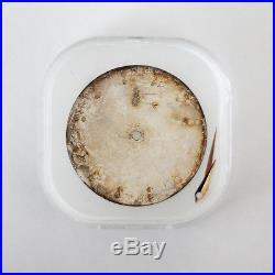 NEW Patek Philippe White Eggshell Gloss 18k Gold Dial & Hands -RayFineTimePieces