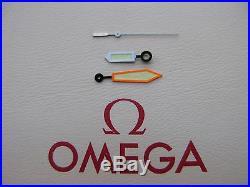NOS Vintage Omega Seamaster 120m Calypso Hand Set VERY RARE