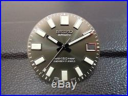 New Replacement 62mas Style Dial & Hands Fits Seiko 7s26-0040/0050 Divers Watch