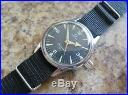 New Seamaster 30 Broad Arrow Watch Hands Cal 283 284 285 286 For Omega Parts