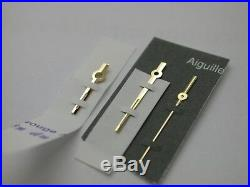 New Set of Hands for 1803 Model Rolex 1556 Cal Rolex Watch Hand Parts 3