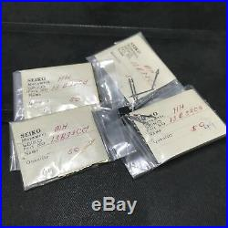Nos Genuine Hands Set For Gs Grand Seiko6145-8000 6146-8000 6146-8010