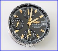 OEM BREITLING Movement Valjoux 7750 with Dial & Hands For B13352 B13350