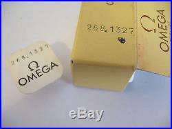 Omega 268,285 Balance Complete Part 1327