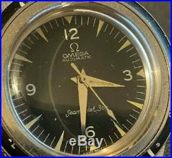 OMEGA Seamaster 300 Parts Vintage Movement, Dial and Hands