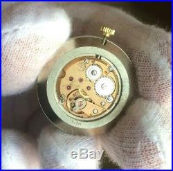 OMEGA movement caliber 625 Genéve Original Dial Hands Crown works parts/repairs
