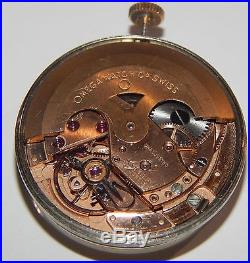 Omega Automatic Quick-Set Date Caliber 563 Movement Dial Hands