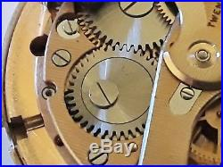Omega Cal. 562, Parts, Dial, Hands, Seamaster, Automatic, Good Balance Complete