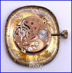 Omega De Ville 620 hand manual vintage 25,5x28,5 mm swiss NO Funciona for parts