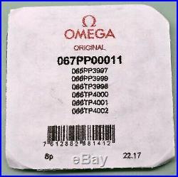 Omega Hands Set Speedmaster Calibre 1151