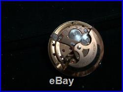 Omega cal 550 watch movement Seamaster DE VILLE Dial, Hands, Crown SWISS RUNS