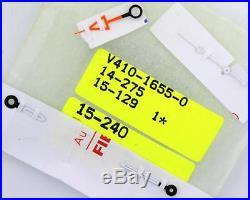 Original NOS Rolex 1655 Explorer II Steve Mcqueen Complete Hand Set Orange
