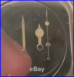 Original Rolex Hands Vintage Submariner Sea Dweller GMT Master Silver Trit Cream