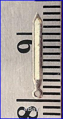 Original Rolex Milsub Military hour hand for 5513/5517