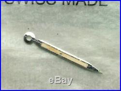 Original Rolex submariner hands set ref. 16800 16660 16610 white gold