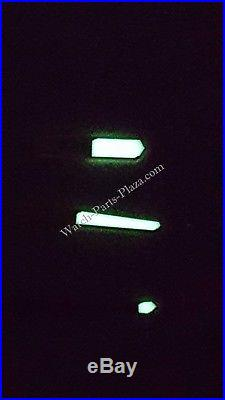 Original Seiko Marinemaster Sbdx012 Hands Set 8l35-00g0 300 Gold Hand Sbdx012j