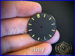 Parts For Omega Seamaster 120 Watch, Complete Kit, 135.024, Hands, Dial, Crown, Case