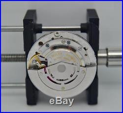 Professional Rolex Watch Movement Servicing Repairs Refurbishment All Calibres