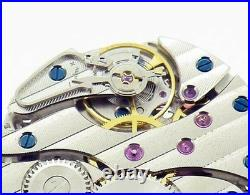 Quality Watch Parts 17 Jewels Movement For ST3600 6497 Hand Winding