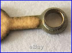 Rolex 100% Genuine Set Of Zinc Sulfide Flat Hands Gilt Era Submariner 5512 5513