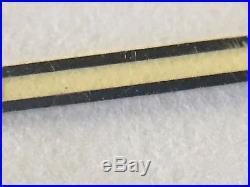 Rolex 100% Genuine Very Rare Submariner 5513 Maxi Tritium Dial Matching Hands