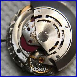 ROLEX 3035 movement dial hands