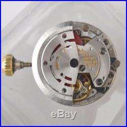 ROLEX DATEJUST 2030 Watch Movement, Dial, Hands & Crown Parts & Repair