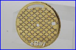 ROLEX Day-Date CUSTOM Made 18K Yellow Gold Dial 92 Diamonds incl. Hands (2265)