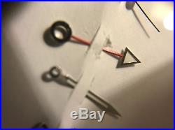 ROLEX GMT 1675 service Hands NEW