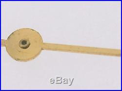 Rolex Rare Tritium Gilt Hands Submariner 5512 5513 5508 Cal 1520 1530 Untouched