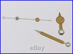 Rolex Tritium Hands Submariner Seadweller Explorer 5512 5513 5514 1680 5508 1665