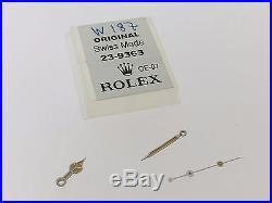 Rolex Tritium Hands Submariner Sea-dweller Explorer 5512 5513 5514 1680 5508
