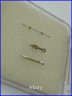 ROLEX genuine Needle set 5513 Submariner 1965s Vintage parts 5512