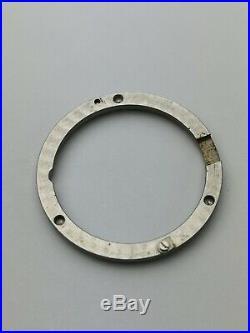 Rare Lot of Rolex Original Cal. 2130 Movement Parts inc. Hands, Wheels etc