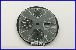 Rare Omega Speedmaster Mark V Automatic Chrono 176.0014 Cal. 1045 Dial & Hands