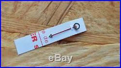 Rare Rolex Mini Hand Freccino For 6542 1675 Gmt master Gilt hands Tritium