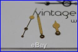 Rare Vintage Rolex Submariner 6538 6200 5510 Big Crown Radium Big Bubble Hands