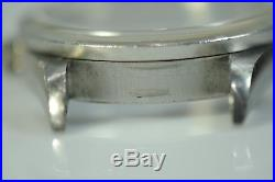 Rolex 15200 34mm Stainless Steel Case With Bezel+dial+hand+crown