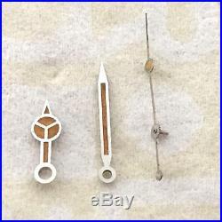 Rolex 1680 1016 5513 Stainless Steel Tritium Vintage Hands 100% Genuine Patina