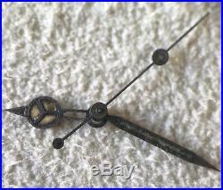 Rolex 1960s Hands Handset Fit Submariner 5513 5512 1680 GMT 1675 Explorer 1016