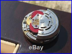 Rolex 2030 movement complete with dial and hands